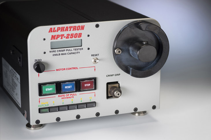 BCT-MPT-250C Electronic Load Tester