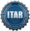 International Traffic In Arms Regulations Compliant